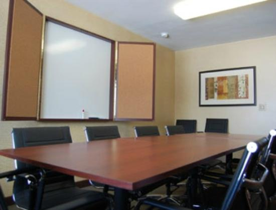 Days Inn Rockford: Meeting Space