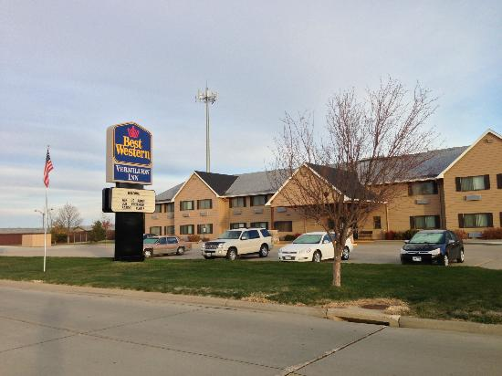 Photo of BEST WESTERN Vermillion Inn
