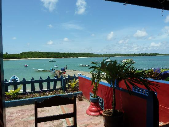 Photo of Miller's Guest House & Happy 'lil' Vibe Rest+Bar Tobago