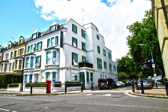 Photo of Kensington West Hotel London
