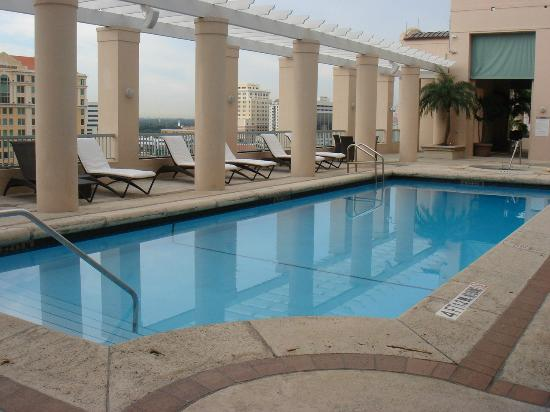 The Westin Colonnade Coral Gables: Pretty pool