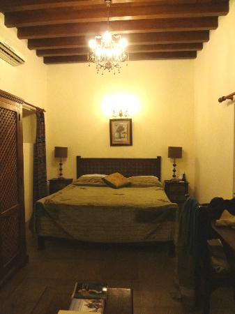 Orient Guest House: View within room