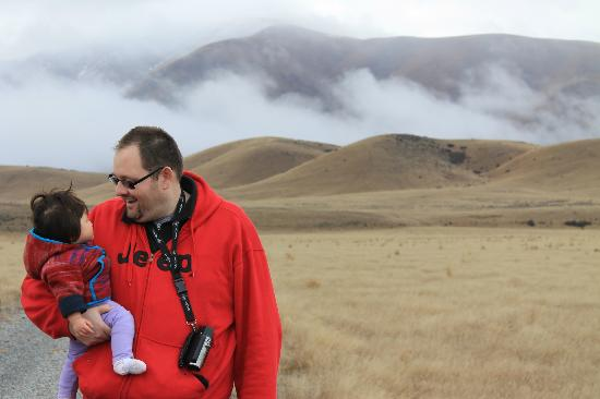 Twizel, New Zealand: Pelennor Fields of Gondor!