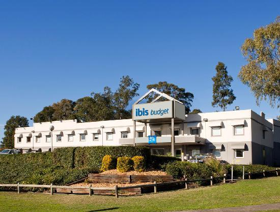 ibis budget Wentworthville
