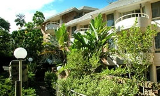 Photo of Wahroonga Waldorf Apartments