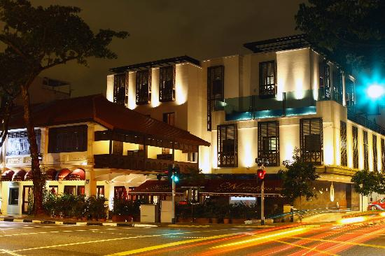 Photo of Hotel Nostalgia Pte Ltd Singapore