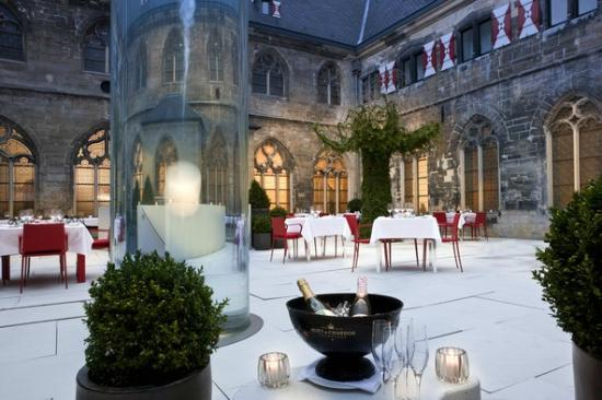 Photo of Kruisherenhotel Maastricht