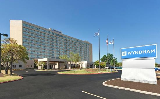 Wyndham Tulsa