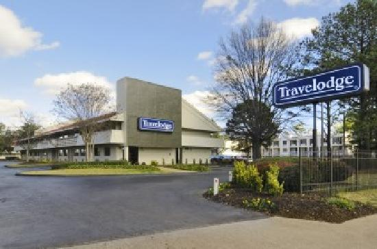 Photo of Travelodge College Park
