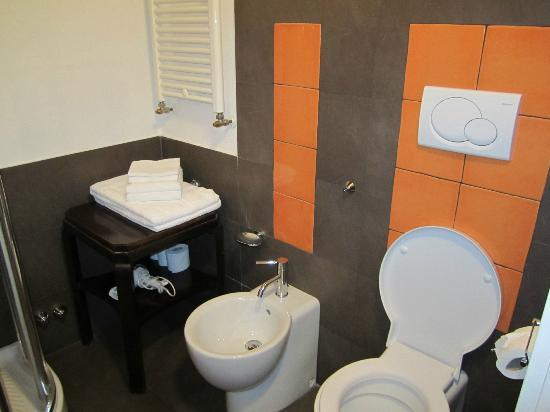 B&amp;B Bonsignori: bagno