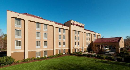 Photo of Hampton Inn Columbia Lexington