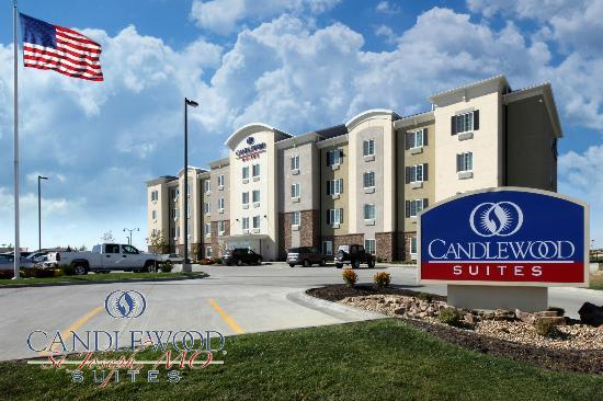 Photo of Candlewood Suites St Joseph Saint Joseph