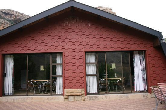 Photo of Brandwag Hotel Clarens
