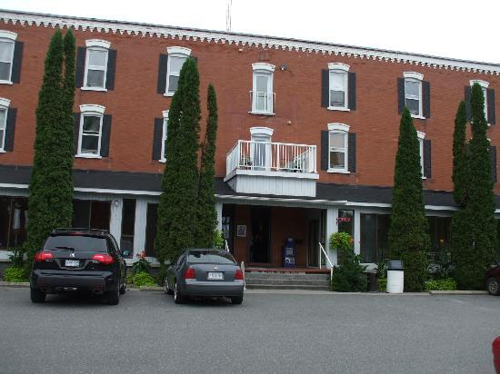 Bala Bay Inn: Bala Bay Built in 1910