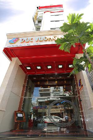 Duc Vuong Hotel