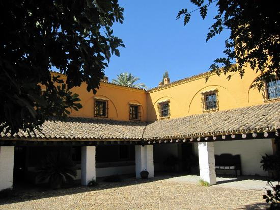 El Bulli Hotel - Hacienda Benazuza: 