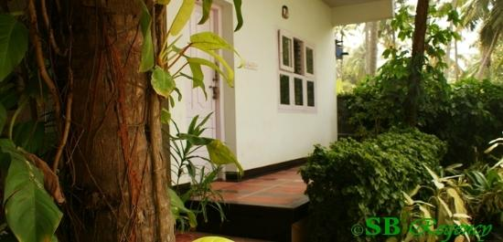 SB Regency: Bungalow! Room #3, the most wanted!