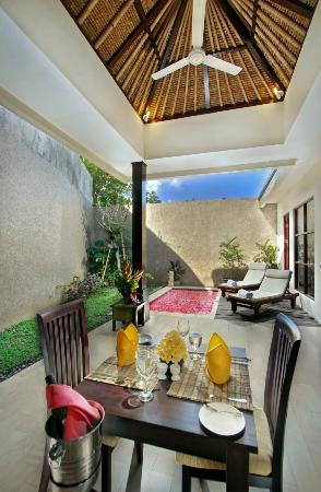 Bali Rich Luxury Villas Ubud