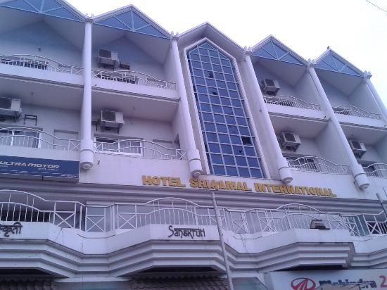 Hotel Srikamal International