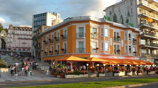 Photo of Hotel Alize Évian-les-Bains