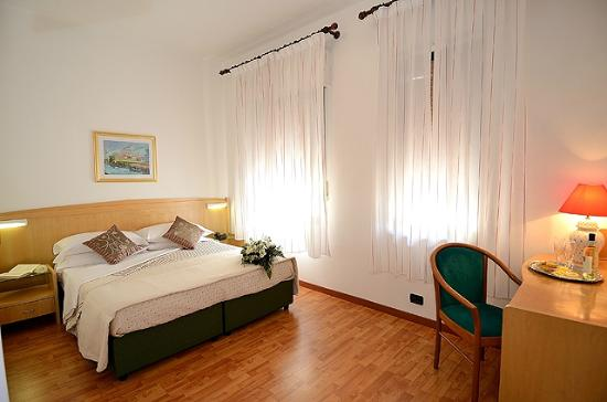 Photo of Hotel San Giuliano Venice