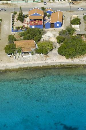 Blachi Koko Apartments Bonaire: Blachi Koko Bonaire Apartments