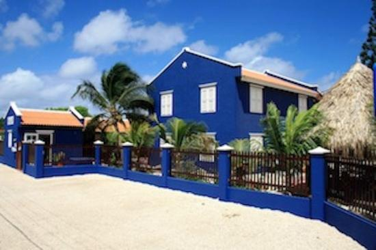 Blachi Koko Apartments Bonaire: Blachi Koko Apartments