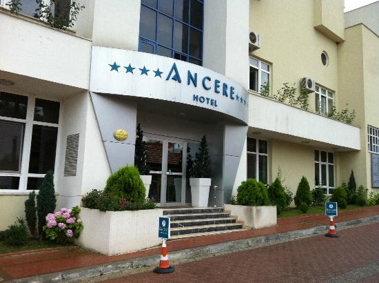 Photo of Ancere Termal Hotel Samsun