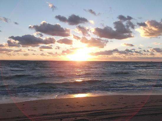 Ocean Drive Villas, LLC: Sunrise