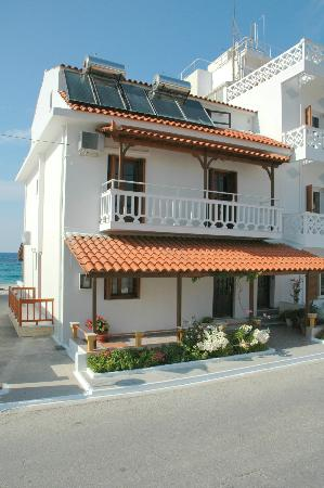 Pension Lefteris Rania