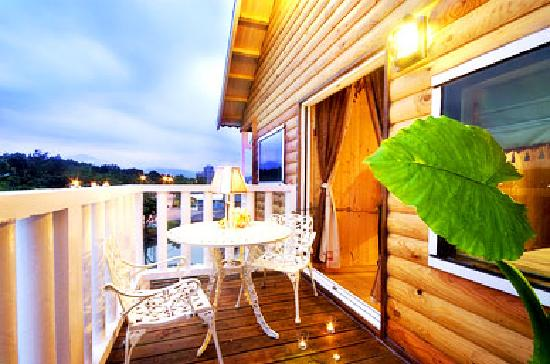 T S River Farm Bed & Breakfast Yilan