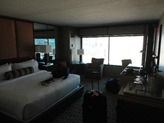 Mgm Grand Tower Spa Suite Review