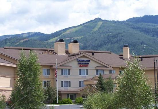 Fairfield Inn & Suites Steamboat Springs: Exterior