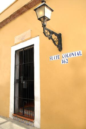 Suite Colonial