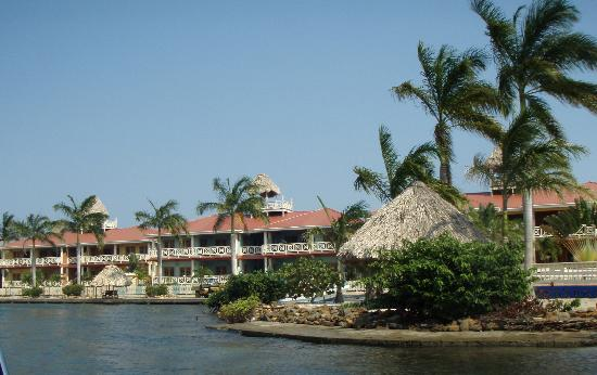 Photo of Sunset Pointe Placencia