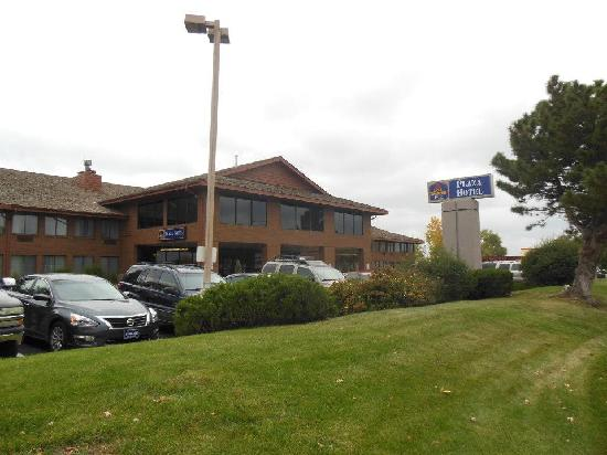 Photo of BEST WESTERN PLUS Plaza Hotel Longmont