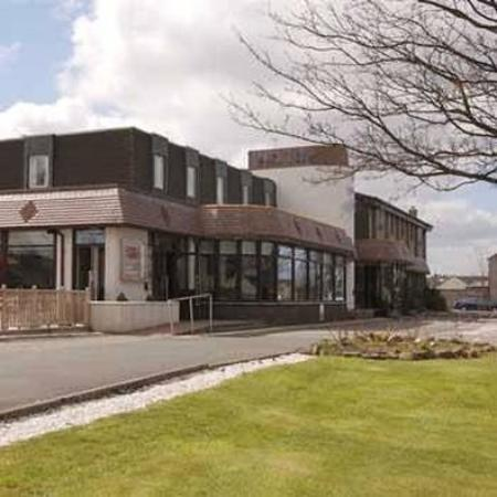 Photo of Best Western Hilcroft Hotel Whitburn