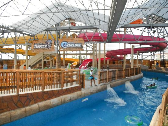 Schlitterbahn Beach Resort And Waterpark Reviews