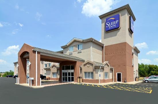 Photo of Sleep Inn O'Fallon