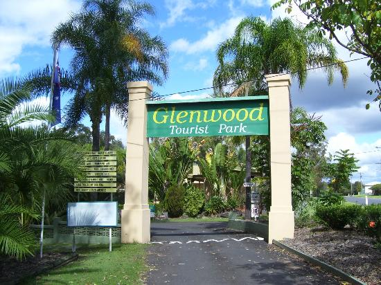 Photo of Glenwood Tourist Park Grafton