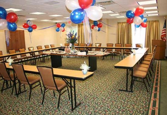 Fairfield Inn & Suites Clermont: Meeting Room