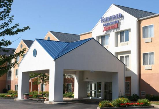 ‪Fairfield Inn & Suites Beloit‬