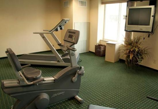 Fairfield Inn Sacramento Cal Expo: Fitness Center