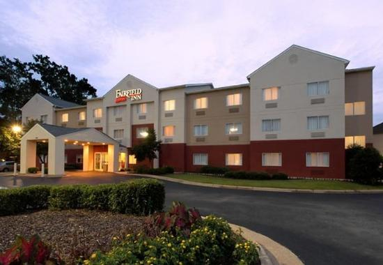 ‪Fairfield Inn by Marriott Tuscaloosa‬