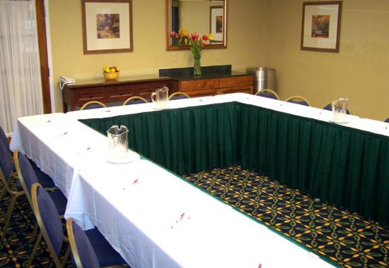 Residence Inn Memphis Germantown: Meeting Room