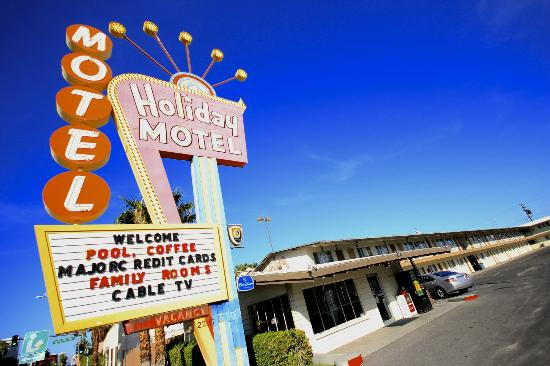 Photo of Holiday Motel Las Vegas