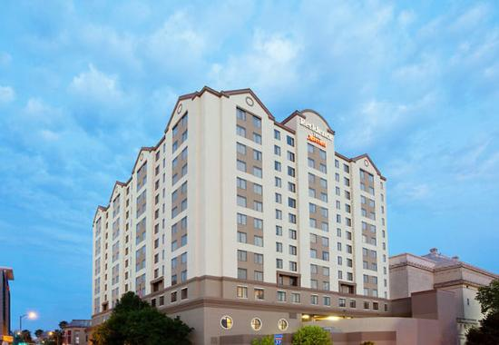 Photo of Residence Inn San Antonio Downtown/Alamo Plaza