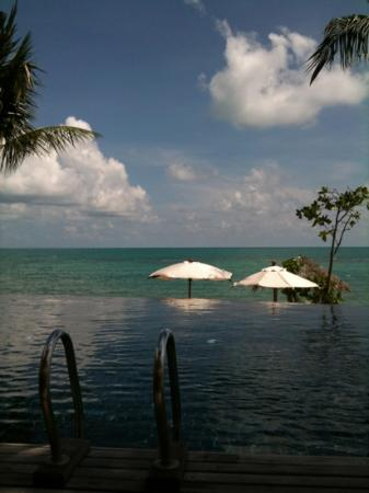 Anantara Lawana Resort and Spa: main pool