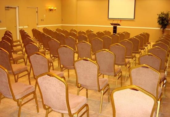 SpringHill Suites Port St. Lucie: Meeting Room – Theater Setup