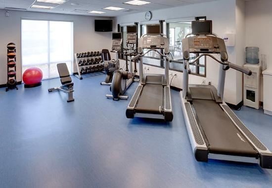 SpringHill Suites Cleveland Solon: Fitness Center